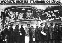 miseria neri americani